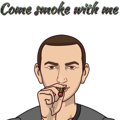 Time to Smoke